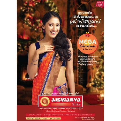 Aiswarya Silks
